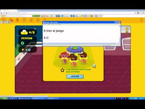 Hack De Mundo Gaturro 2012 Cheat Engine 6.1