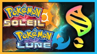 LES FUTURES MEGA EVOLUTIONS DE POKEMON SOLEIL/LUNE ?
