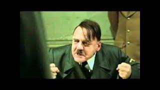 """Гитлер про фильм лысого чмо Бондарчука - """"Сталингр..."""