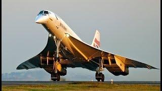 Die Fünf Besten: Superflugzeuge - Doku 2017