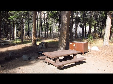 Twin Lakes Rv Resort Bridgeport Ca