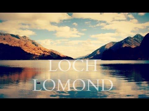 ♫ Scottish Music - Loch Lomond ♫