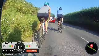 Farnham Charity Ride