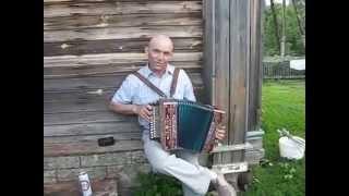 ВЕСЁЛЕНЬКАЯ ПЕСНЯ про ТЕЩУ под ГАРМОШКУ