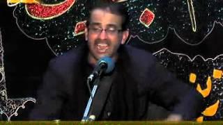 Maulana Abbas Irshad Naqvi | 1st Majlis | Shahadat Shahzadi Ummul Baneen | Grafh Agency Lucknow