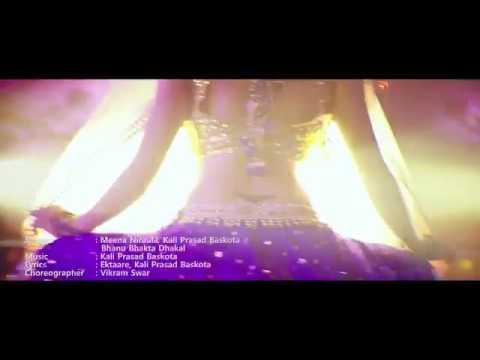 THAMEL BAZAR - Video Song   LOOT 2   Alisha Rai, Dayahang Rai, Saugat Malla   Nischal Basnet