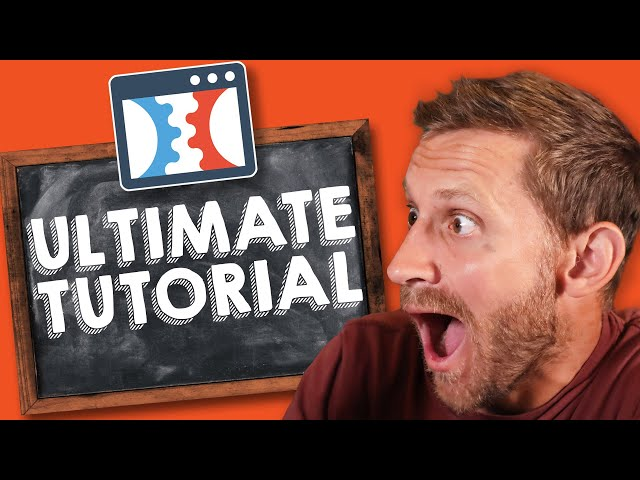 The ULTIMATE ClickFunnels Tutorial - Zero to Expert