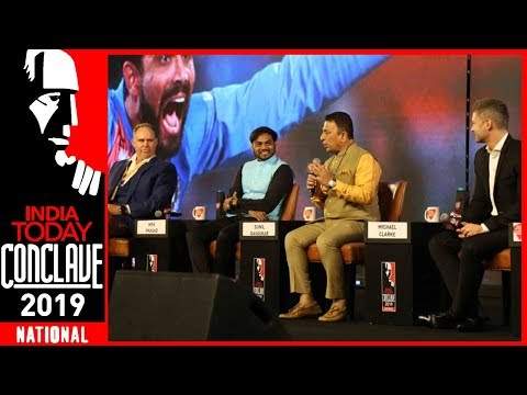 How's The Josh: Will Virat Win The World Cup? | India Today Conclave 2019