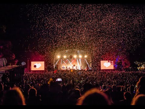 Kendal Calling | Return To The Fields!