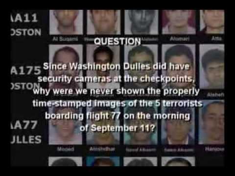 """""""September 11 - The New Pearl Harbor"""" - Full version (1/3)"""
