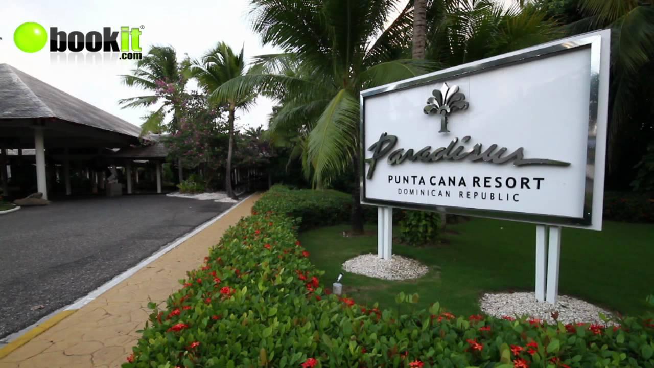 Dominican Republic Paradisus Punta Cana Guest Reviews