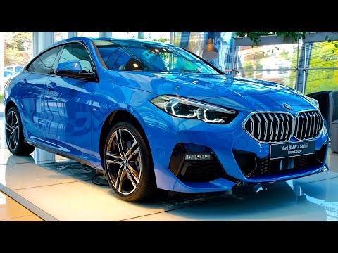 2021 BMW 2 Series - Exterior and interior Details (Cool Car)