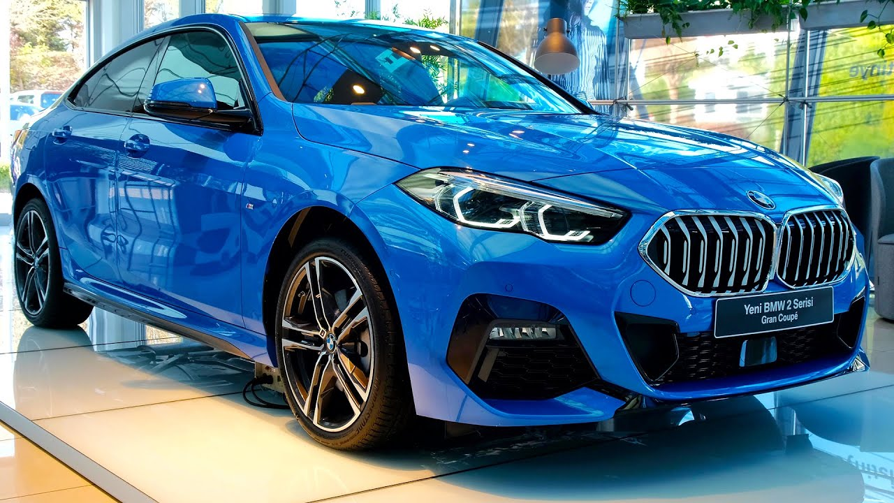 2021 Bmw 2 Series Exterior And Interior Details Cool Car Youtube