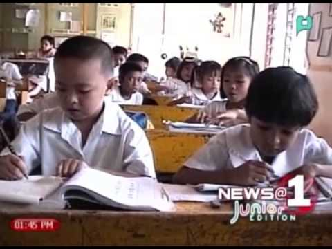 N@1 Junior: Deutsche Bank and SM Prime Holdings join hands to address classroom shortage