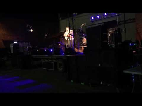Sound Experience - Crenshaw County Festival 11/19/2016 Opening Act2