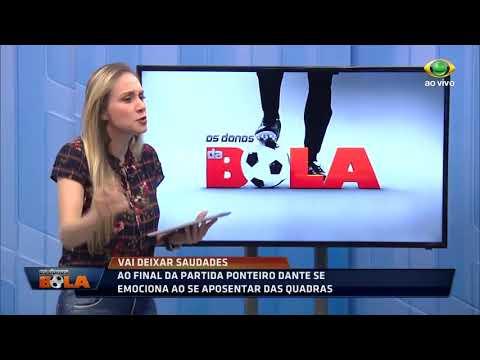 OS DONOS DA BOLA 23 04 2018   PARTE 03