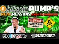 Bitcoin Pump REAL Reasons & DANGER NOW!? - Unification (UND)