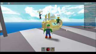 roblox - Luigi wins by doing absolutely nothing (._.)