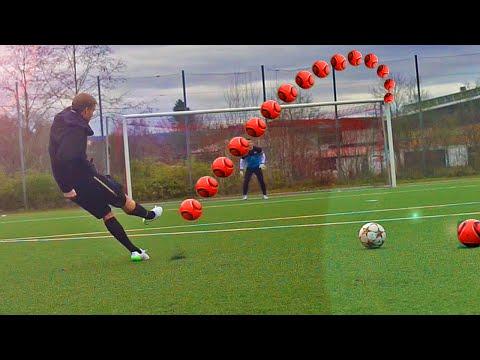 Ultimate Nike Magista Opus Test & Review by freekickerz
