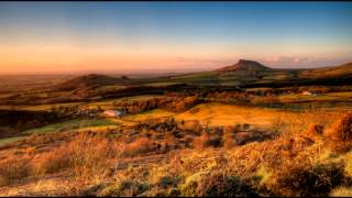 Rosedale Abbey & the North York Moors