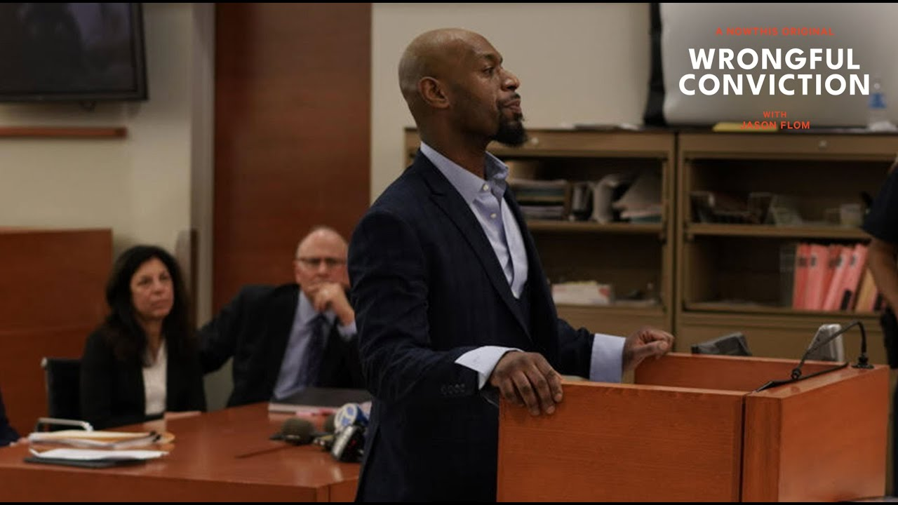 Download Huwe Burton's Fight for Justice | Wrongful Conviction with Jason Flom