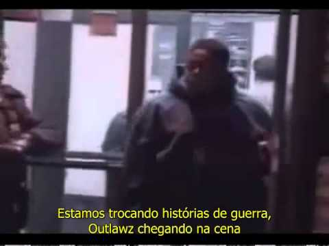 2Pac - Tradin' War Stories - Legendado