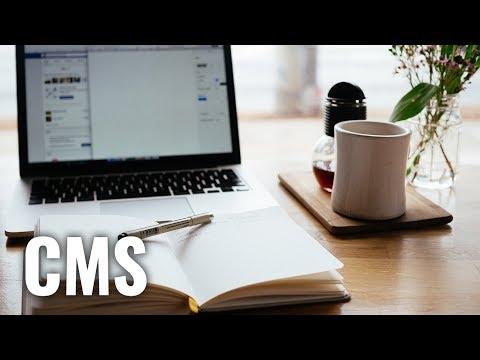 Czym jest CMS 🔥 πroman #16 🔥 hello roman