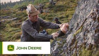 John Deere - Gator - Guardabosque #2