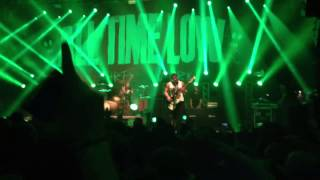 """All Time Low """"Somewhere In Neverland"""" Live at Slam Dunk Fes"""