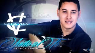 Cuitla Vega -  Junto A Ti  (Con Banda)