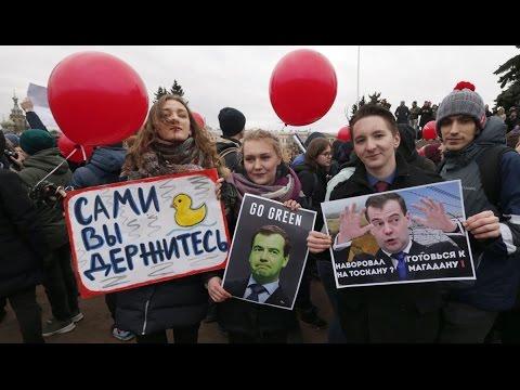 Готов ли Кремль к «Майдану» | Радио Крым.Реалии