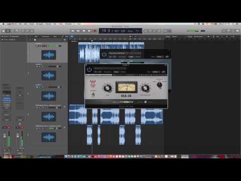 How To Sound Like Mumble Rappers Lil Yachty X Lil Uzi Vert  Logic Pro X Tutorial For Begineers