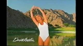 Denise Austin Fit & Lite Anti-aging Workout
