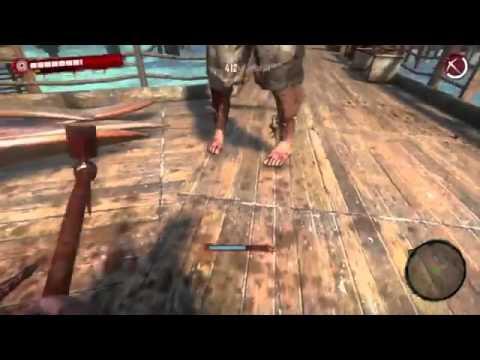 Dlaczego Dead Island został zakazany !