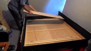 Murphy Bed Build Part 4