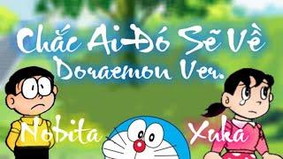 Gambar cover Chắc Ai Đó Sẽ Về [Doraemon Ver.] - Sơn Tùng M-TP