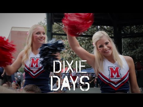 Ole Miss - Dixie Days