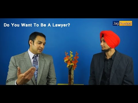 Do You Want To Be A Lawyer? || Raj Sharma || Lawyer || Future Boulevard