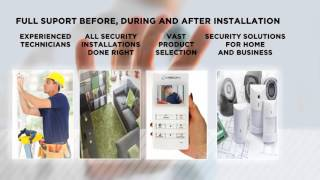 Security Systems for Home and Business | Lynden Security