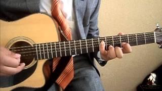 El Señor Es Mi Rey - Melodía Guitarra