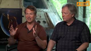 Neil Armstrong's sons weigh in on authenticity of 'First Man'