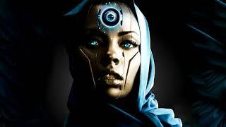 """Cyber War! Confrontation"" - Powerful Military Cyberpunk Music"