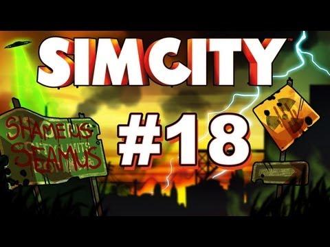 Detroit SimCity - SimCity w/ SSoHPKC Part 18 - The Commerce Division