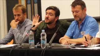 Andrew Copson defines humanism and religion