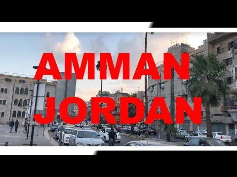 Amman - Jordan - No Comments