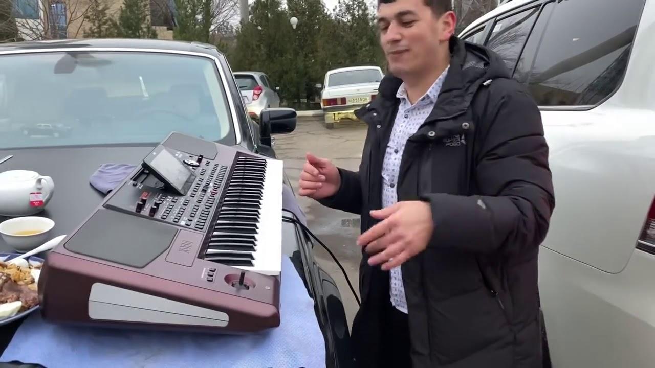 Sakit Semedov Olerem sensiz piano