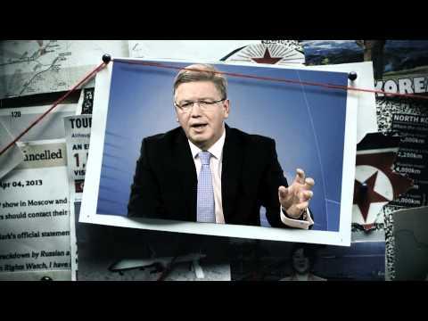 Ukraine's EU association deal isn't divisive - Stefan Fule, EU Enlargement Commissioner