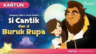 Video Si cantik dan si buruk rupa - Kartun Anak Cerita2 Dongeng Anak Bahasa Indonesia - Cerita Anak Anak download MP3, 3GP, MP4, WEBM, AVI, FLV Mei 2018
