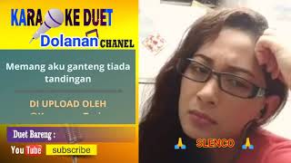 Download Lagu Slenco Karaoke Smule Feat Bunda_Jawa_BWI mp3