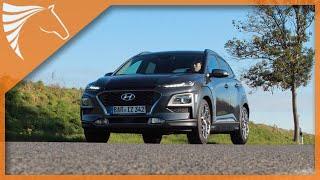 Der Hyundai KONA endlich als Hybrid im Test | CSB Schimmel Automobile